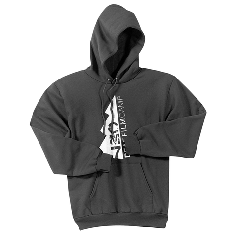 Camp Mark Seven - Deaf Film Camp Hoodie
