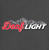 DeafLight - Graphic Shirt