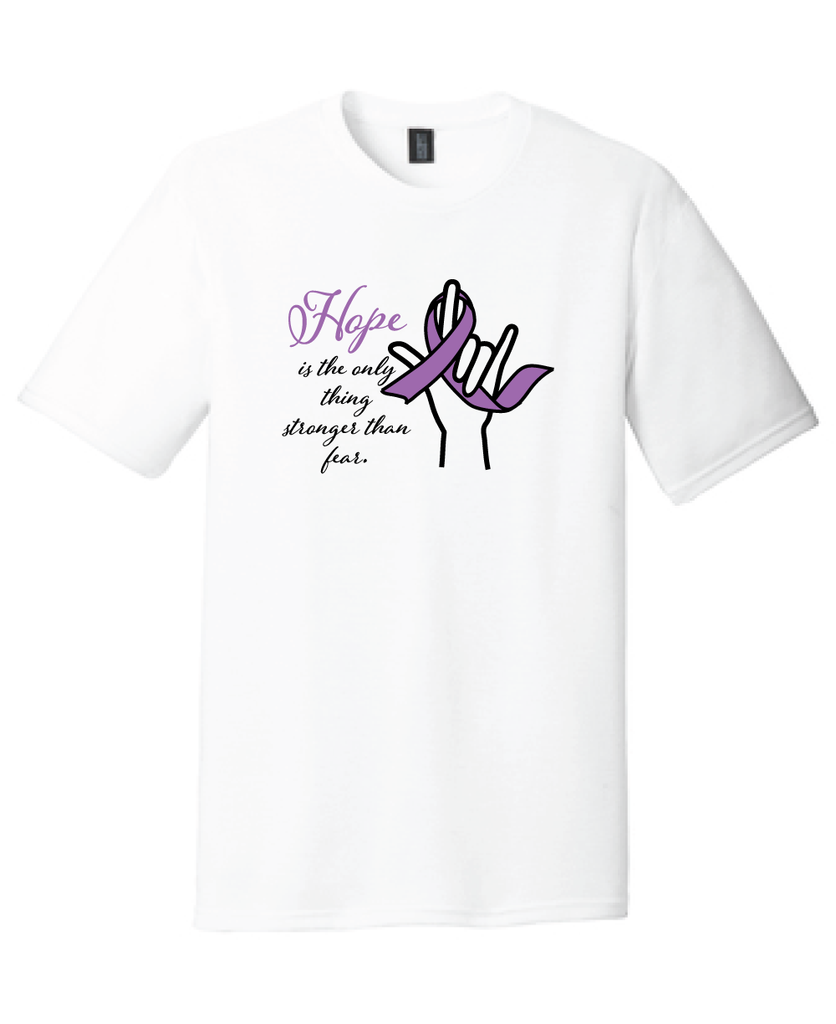 ILY-Hope Tri-Blend Shirt