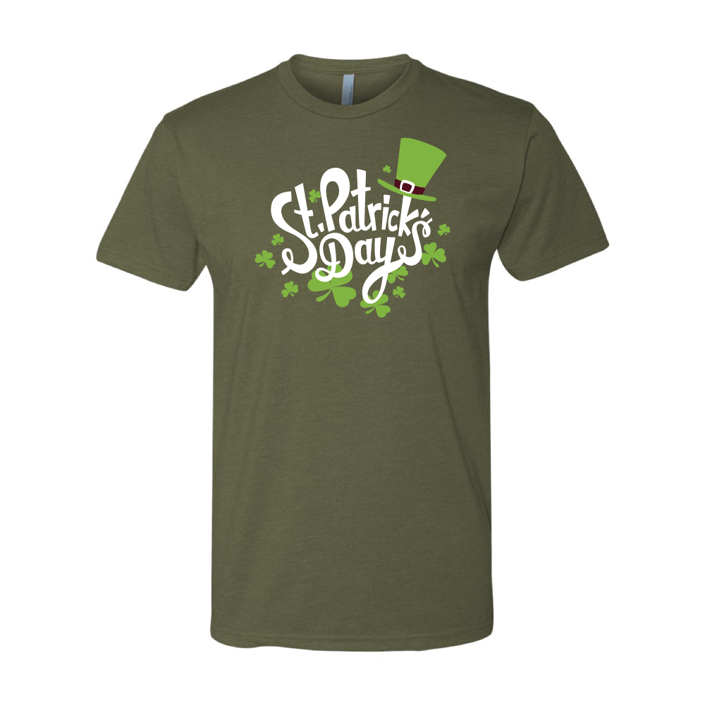 """St. Patrick's Day"" Shirt"