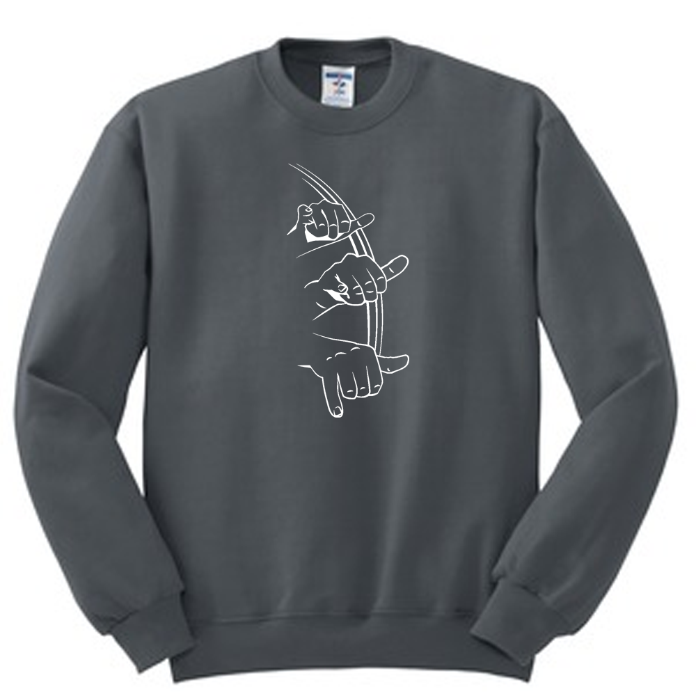 "170DB - ""That!"" (in ASL) Sweatshirt"