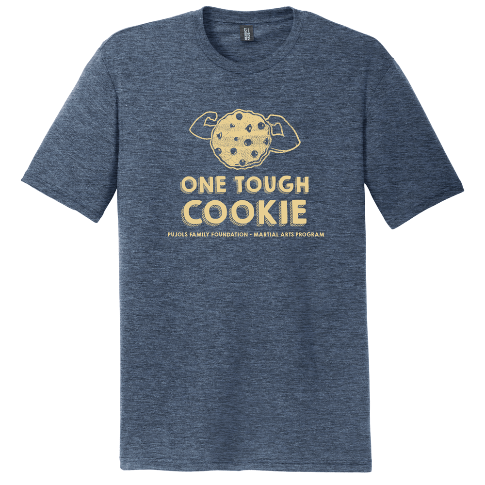 Pujols Family Foundation - One Tough Cookie Shirt