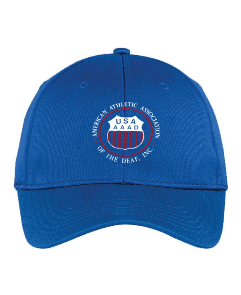 USADB - (New Era) Adjustable Structured Cap