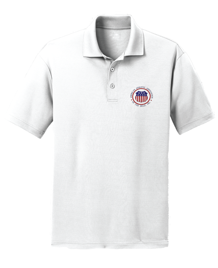 USADB - Lightweight Snag-Proof Polo