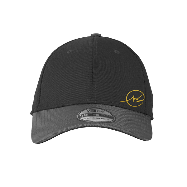 Marlee Matlin - Left-Sided Graphic Cap (Ballistic, Polyester/Spandex)