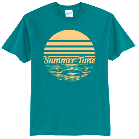 """Summer time"" Shirt"