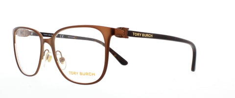 Tory Burch TY 2041 1286 Eyeglasses Tortoise Mint