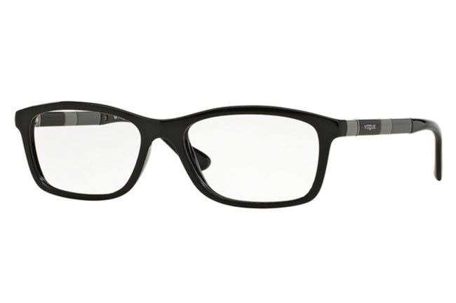 Vogue VO 2968 W44 Eyeglasses Black