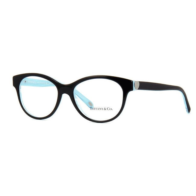 Tiffany TF 2124 8193 Eyeglasses Black