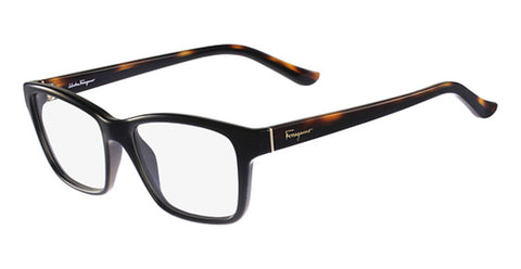 Salvatore Ferragamo SF 2768 001 Eyeglasses Black