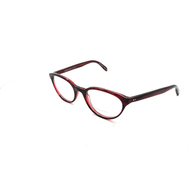 Oliver Peoples OV 5232 1053 Eyeglasses Red Havana