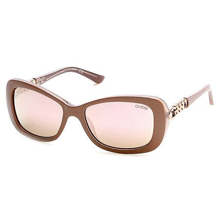 GUESS GU 1617 Eyeglasses Brown