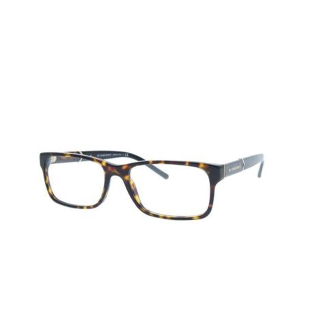Burberry BE 2150 3002 Eyeglasses Dark Havana