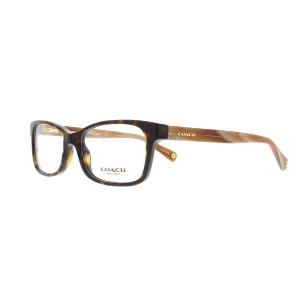 Coach HC 6047 5204 Eyeglasses