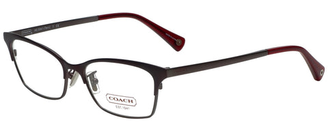 Coach HC 6012A 5002 Eyeglasses black