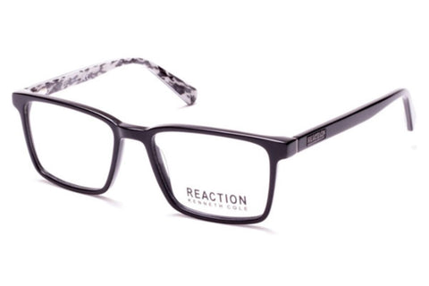 Kenneth Cole Reaction KC0783 Eyeglasses Matte Dark Brown