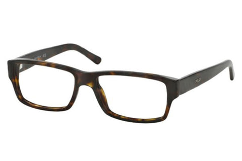 Polo PH 2046 5003 Eyeglasses Havana
