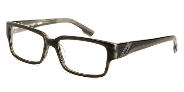 SPY Optic Spy Optic Finn 00057 Eyeglasses Dark Tortoise