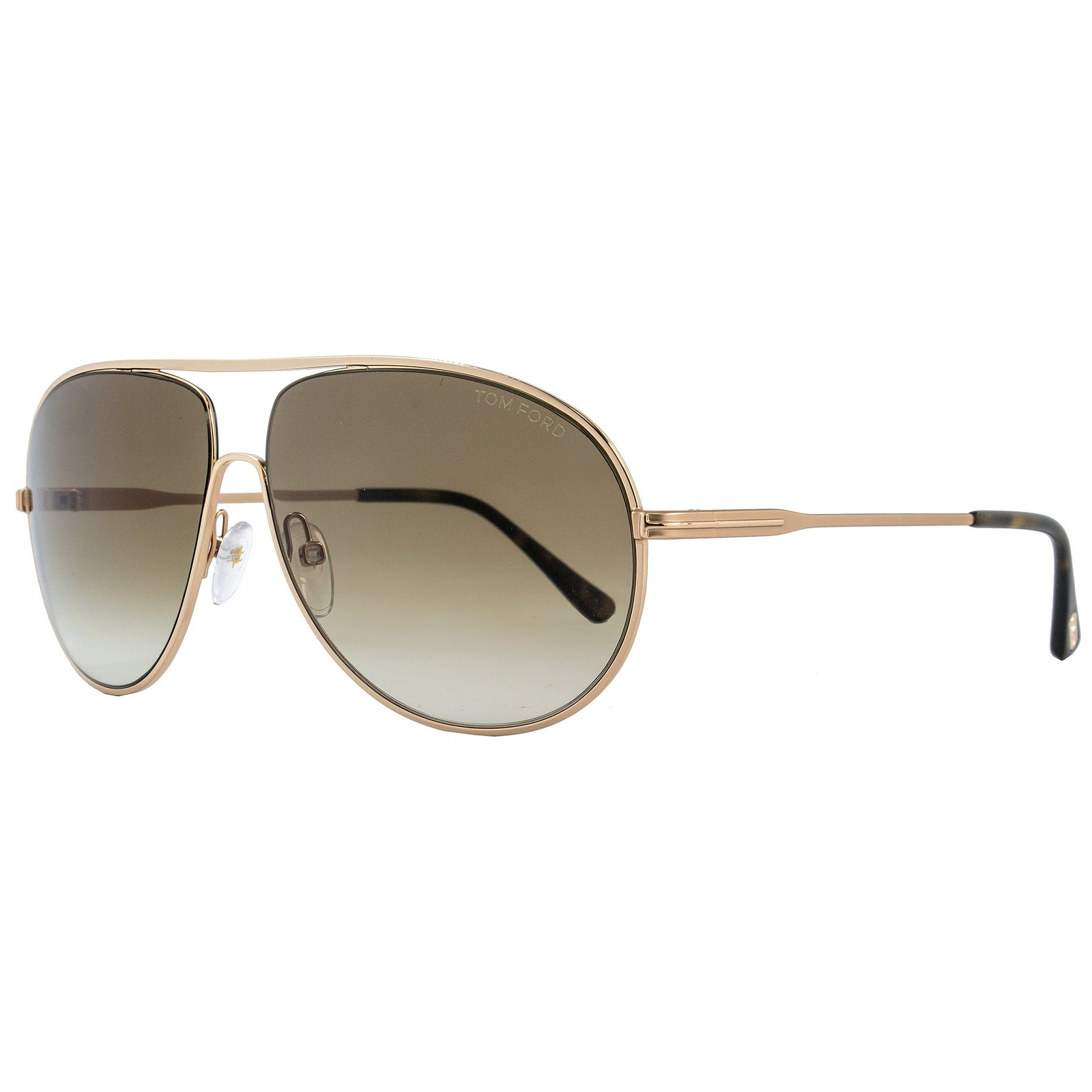 Tom Ford FT 0450 CLIFF 28F Sunglasses