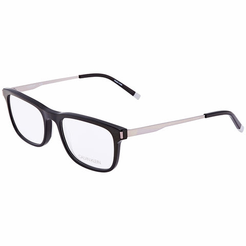 Calvin Klein CK18703S Sunglasses Khaki Tortoise/Black / Brown