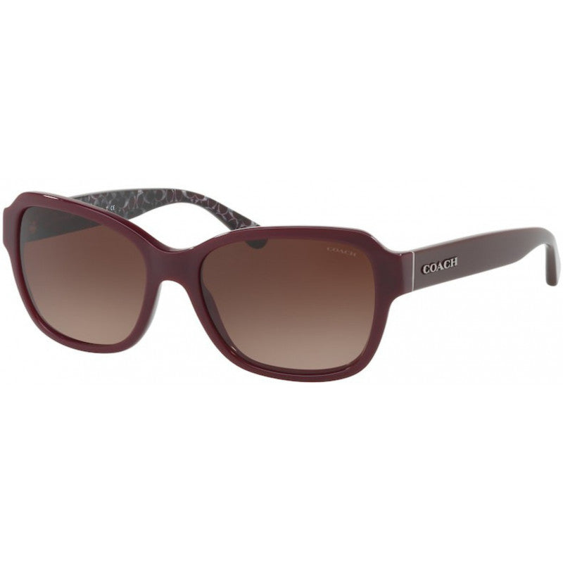 Coach HC 8232F 550913 Sunglasses