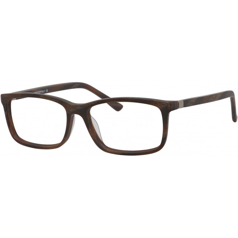 Chesterfield Chesterfield 51/XL OFZ4 Eyeglasses Horn
