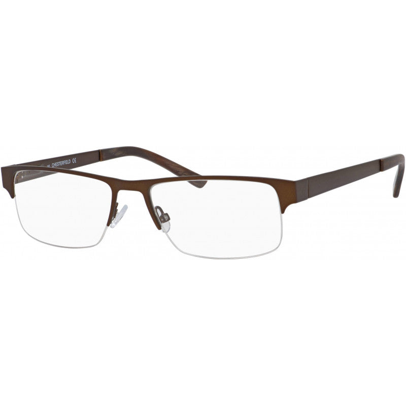 Chesterfield Chesterfield 52/XL 0JYS Eyeglasses Brown