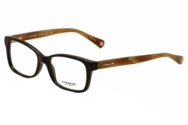 Coach HC 6047 5193 Eyeglasses