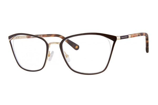 Banana Republic LEELA Eyeglasses Brown
