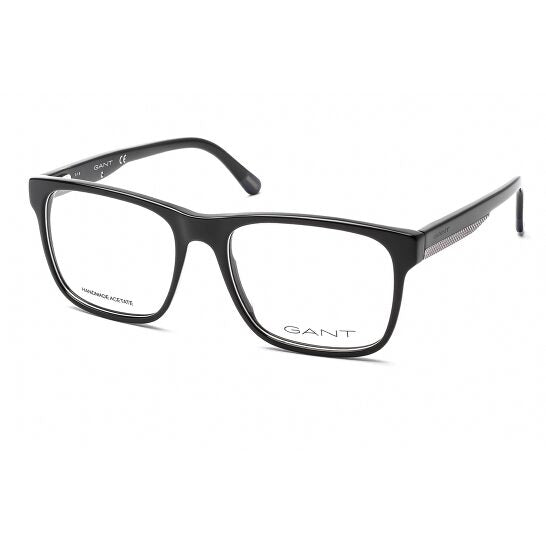 Gant GA 3122/V 001 Eyeglasses Shiny Black