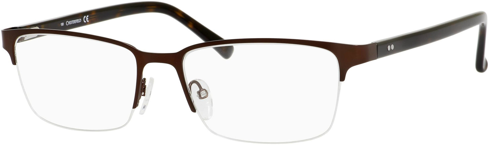 Chesterfield Chesterfield 29XL 01P5 Eyeglasses Brown