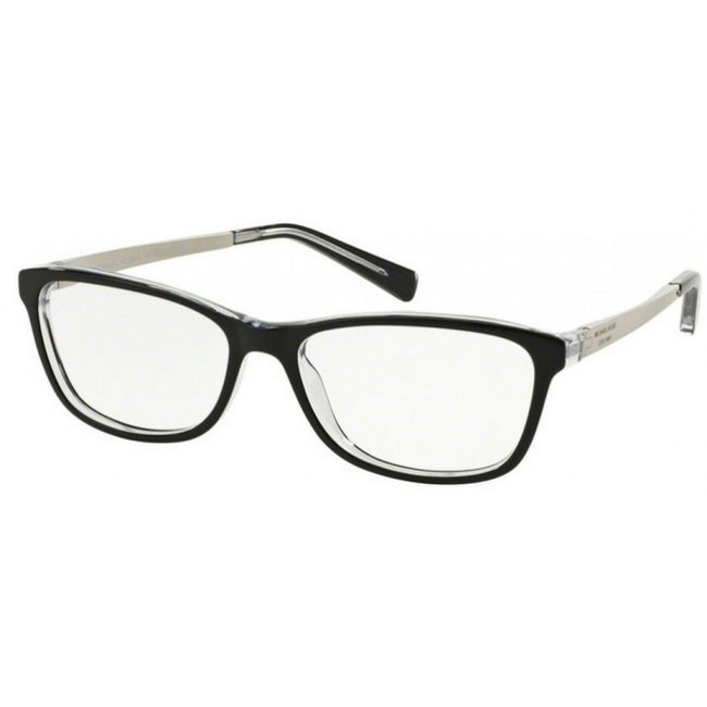 Michael Kors MK 4017 3033 Eyeglasses Black