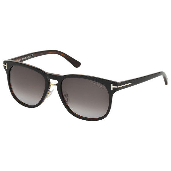 Tom Ford FT0346 01V Sunglasses
