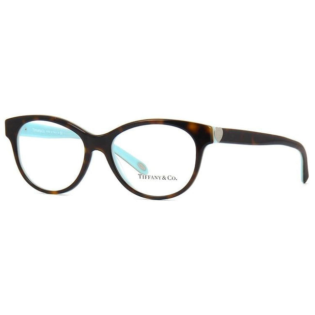 Tiffany TF 2124 8134 Eyeglasses Havana Blue