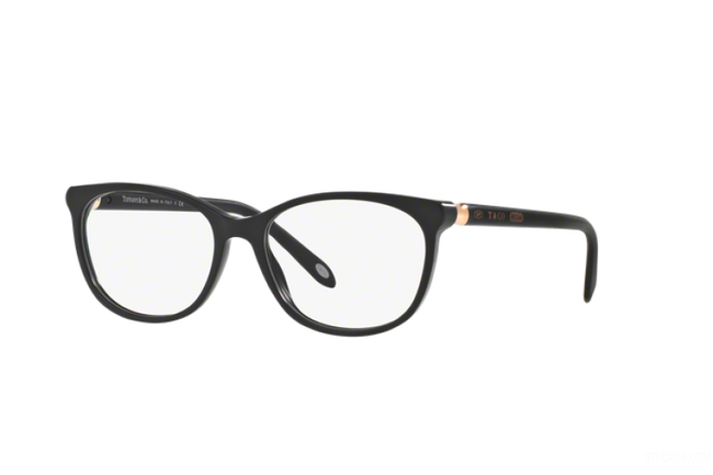 Tiffany TF 2135 8001 Eyeglasses Black