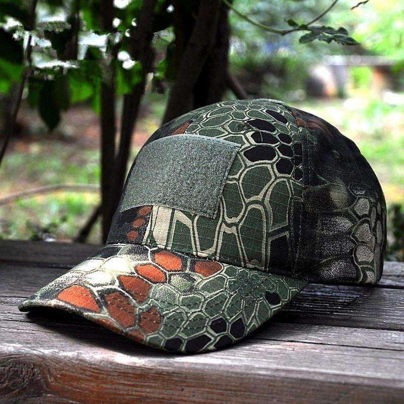 Tactical Headwear