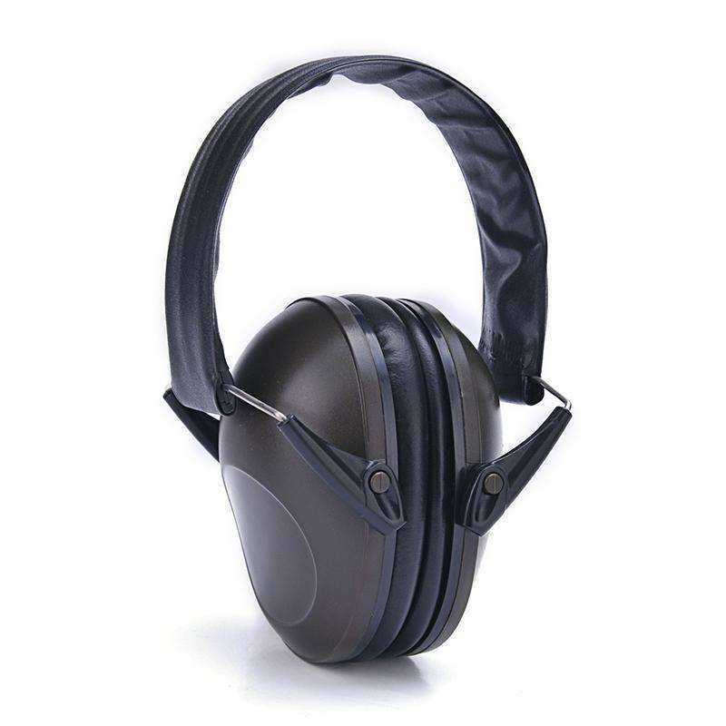 Noise Reduction Earmuffs