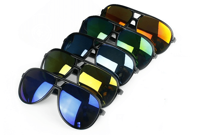 Fashionable Unisex Sunglasses