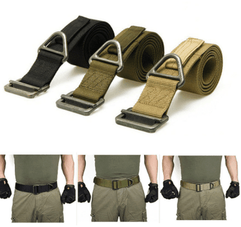 Survival Belt