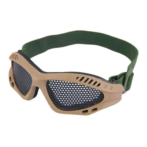 Mesh Protective Goggles