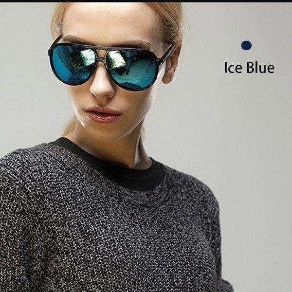 Fashionable Unisex Sunglasses - My zone out