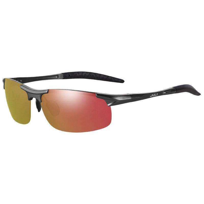 uv protection polarized sunglasses  Men\u0027s UV Protection Polarized Sunglasses