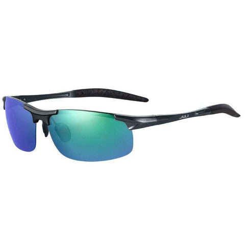 Men's UV Protection Polarised Sunglasses - My zone out