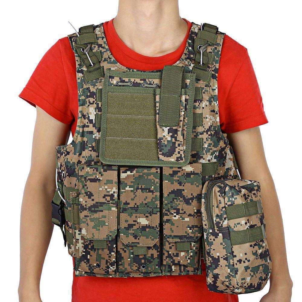 Tactical Vest for Sale