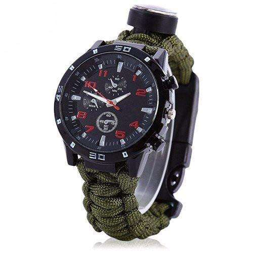 Army 6-1 Survival Watch