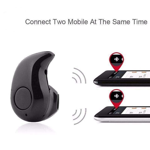 Wireless Bluetooth Earphones - My zone out