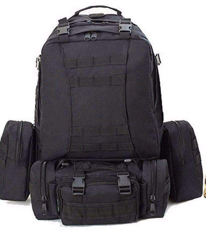 Durable Military Bag