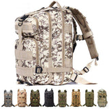 Image of Tactical Military Backpack