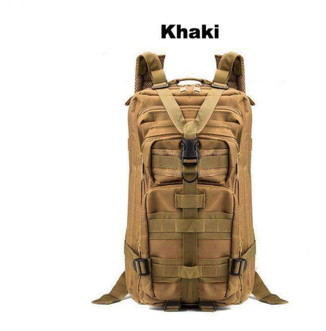 Tactical Military Backpack