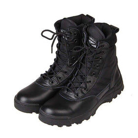 Combat Boots That Really Matter